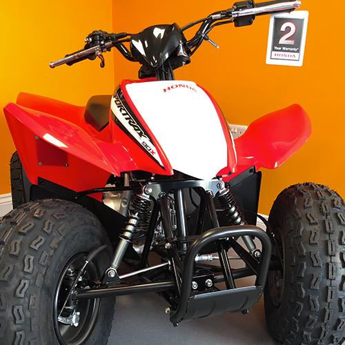 sportrax90